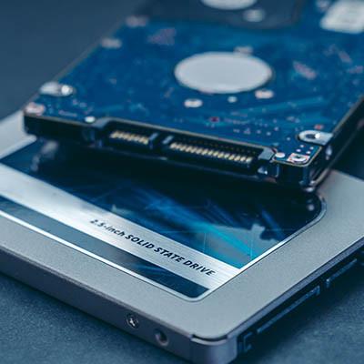 Choosing the Right Hard Drives: HDD vs SSD