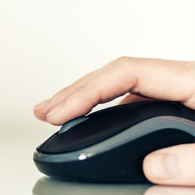 What Will We Use When the Computer Mouse Goes Extinct?