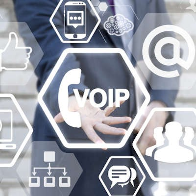 Replace Your Phone System with VoIP