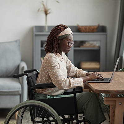 Getting Accessible Internet to the Disabled Isn't So Easy
