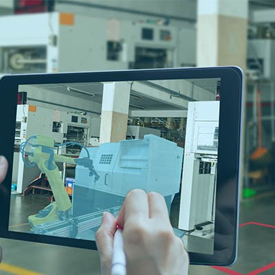 Augmented Reality Advancements
