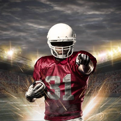 Does Your SMB Use The Same Technologies As The NFL?