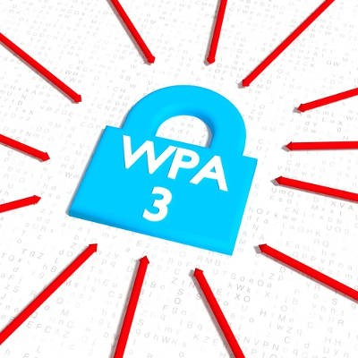 New WPA3 Connections Helping Network Security
